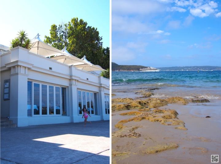 The Bathers Pavilion