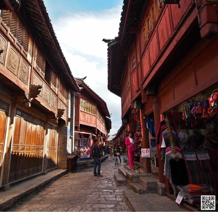 Lijiang 16